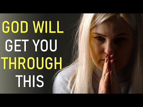 GOD WILL GET YOU THROUGH THIS - JOIN PASTOR SEAN LIVE SUNDAY 5pm PST/6pm MST/7pm CST/8pm EST