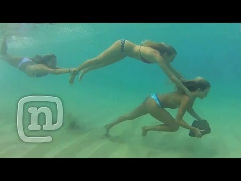 Alana Blanchard And Friends Explore Kauai: Alana Surfer Girl, Ep 102 - UCsert8exifX1uUnqaoY3dqA