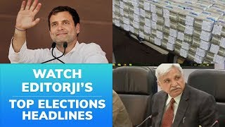 Top Headlines on 9th April: #LokSabhaElection2019