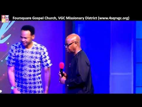 Sunday Service : 06 October 2019