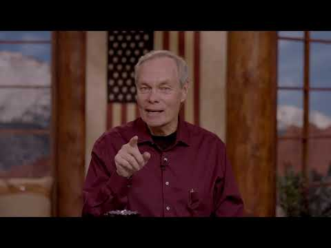 Charis Daily Live Bible Study: Dealing with Disappointment - Andrew Wommack - November 17, 2020