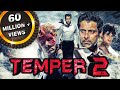 Temper 2 (Kanthaswamy) 2019 New Hindi Dubbed Movie  Vikram, Shriya Saran, Ashish Vidyarthi