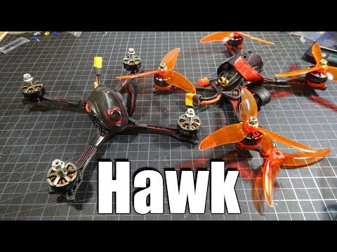 Emax Hawk 5 Sport and Pro Review | The Competitive BNF - UC2c9N7iDxa-4D-b9T7avd7g