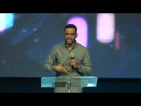 Embracing the Peace of God  Pastor Debo Omotunde  Worship Experience  February 24th, 2021