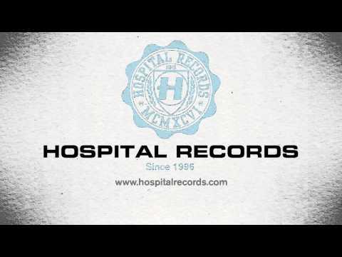 Nu:Tone  - Strange Encounter feat Natalie Williams - hospitalrecords