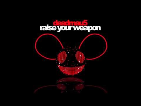 deadmau5 - Raise Your Weapon - UC4rasfm9J-X4jNl9SvXp8xA
