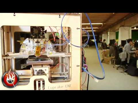 MakerBot Mystery Build: This One's a Keeper - testedcom