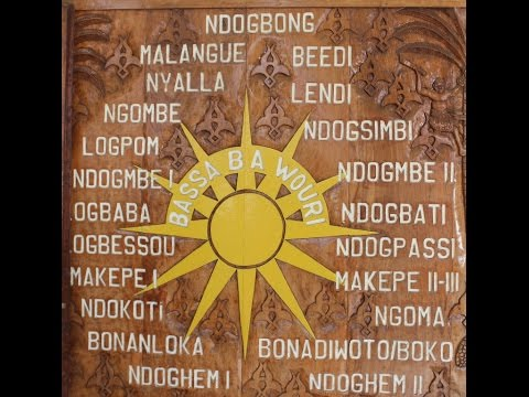 Mbog Liaa 2016 : Origine et fonctions du Mbog