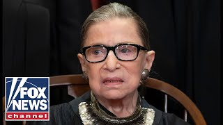 Ginsburg's latest cancer scare sparks questions about her health, role on Supreme Court