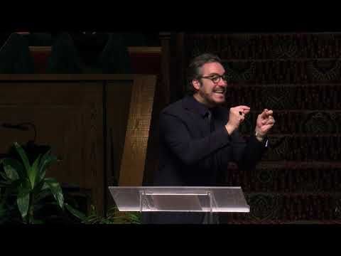 Sermon - 04/07/2019 - Pastor Hunter Mobley - Christ Church Nashville