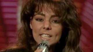 Around My Heart (Live ''Die Pyramide'' ZDF 1989) HD