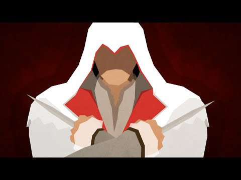 Top 10 Facts - Assassin's Creed - UCRcgy6GzDeccI7dkbbBna3Q