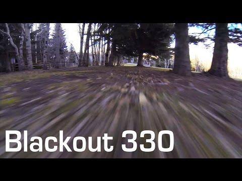 Quadcopter Racing Compilation - Blackout 330 - RCTESTFLIGHT - - UCq2rNse2XX4Rjzmldv9GqrQ