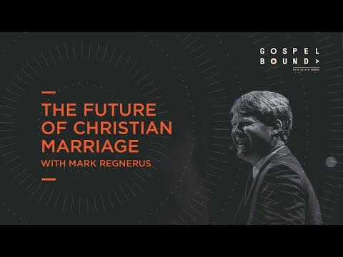 Mark Regnerus  The Future of Christian Marriage  Gospelbound