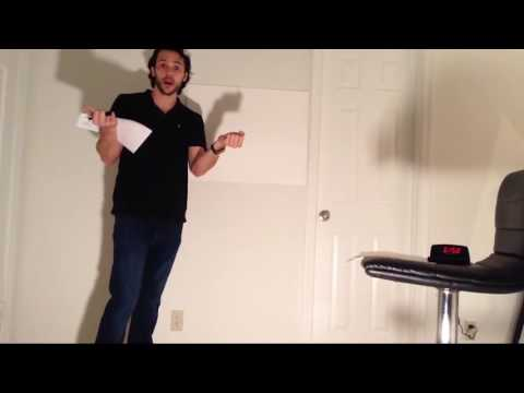 OTP Demonstration Lesson - Richard - Study Phase - Second Conditional Usages