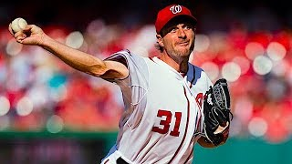 Bleacher Report's Scott Miller: Automated Strike Zone Would Favor Pitchers | The Rich Eisen Show
