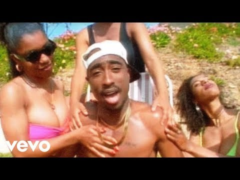 2Pac - I Get Around - 2pacvevo