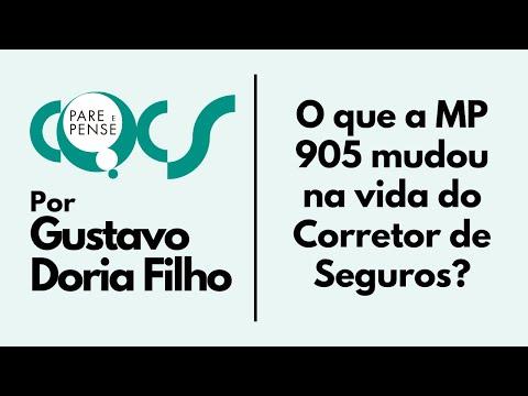 Imagem post: O que a MP 905 mudou na vida do Corretor de Seguros?