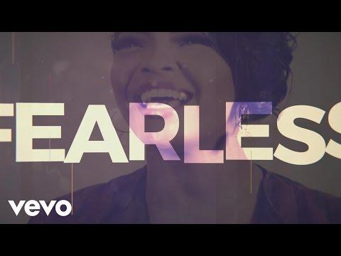 Jasmine Murray - Fearless (Official Lyric Video) - UCQzoZizMFofNVEEchIkAt2w