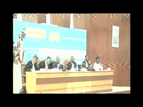 Quarantenaire du Cerdotola - CIC - Mercredi 11 octobre 2017 - Matinée