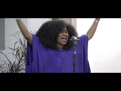 A FE RI O- We Want to See You (Spontaneous Song)- TY Bello