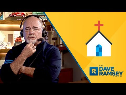 Should Our Church Go Into Debt?