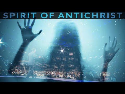 The Spirit of Antichrist is Released!   David Wilkerson