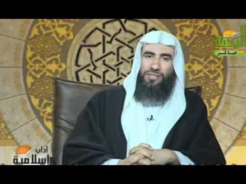 03 آداب الدعاء-اداب اسلامية