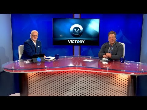 VICTORY Update: Monday, April 6, 2020 with Todd White