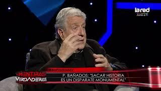 Patricio Bañados explica la importancia de las clases de historia en la educación