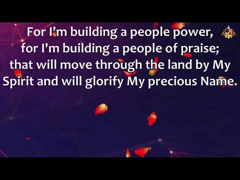 3rd Service at The Covenant Nation 25042021