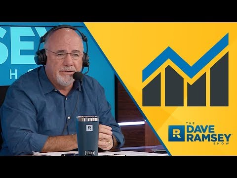 Dave's Ramsey Reveals His Financial Strategy