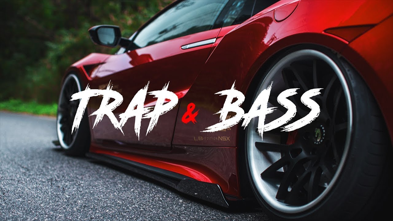 BASS BOOSTED TRAP MIX 2018 | mdp lt