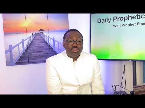 Prophetic Insight  Jun 22nd, 2021