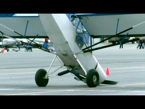 STOL 2009 May Day Fly In High Lights and Crashes - UCk4H7WPp6rTYbs419p0_2xA