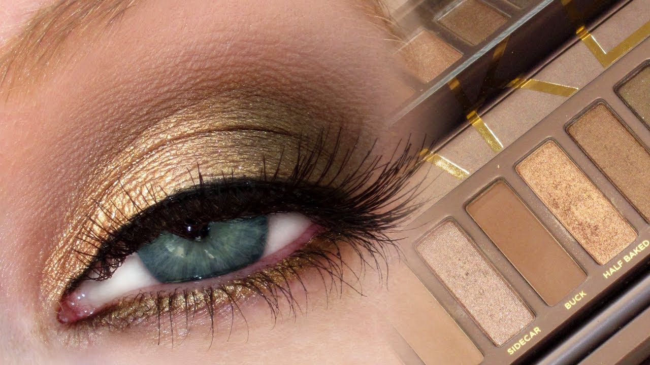 Mac makeup smokey eye