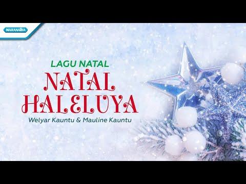 Welyar Kauntu - Natal Haleluya