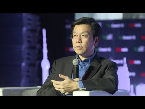 Renowned Chinese investor Kaifu Lee discusses his new $675M fund - UCCjyq_K1Xwfg8Lndy7lKMpA