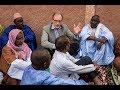 Visite au Mali du Sous-Secrétaire général de l'ONU aux droits de l'Homme, M. Andrew Gilmour