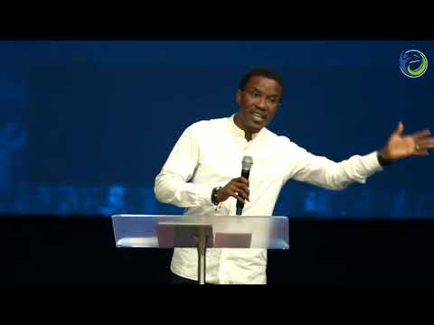 The Power of Two (Prayers & Communion Service)  Pastor Godman Akinlabi