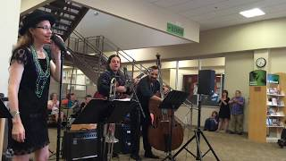 Music Remembrance Jazz: Trio, When You're Smiling, Orlando Event Music