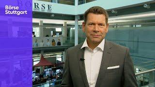 Börse am Abend: Bewegung im Handelsstreit - Dax macht Riesensatz   Börse Stuttgart   Ausblick