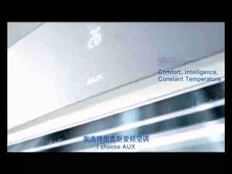 AUX Air Conditioner Commercial