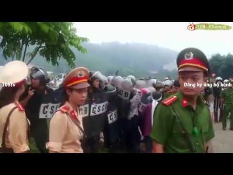 Thực hư việc hàng trăm Côn an, CSCĐ huyện Bát Xát-Lào Cai đánh đập dân để cướp đất