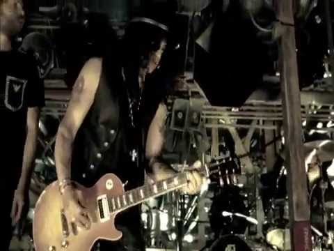 """Slash - """"By The Sword"""" (feat. Andrew Stockdale)"""