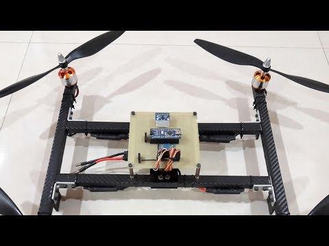 Build an Arduino Quadcopter - UCWfmYGqCCM1nterCb0I0OKA