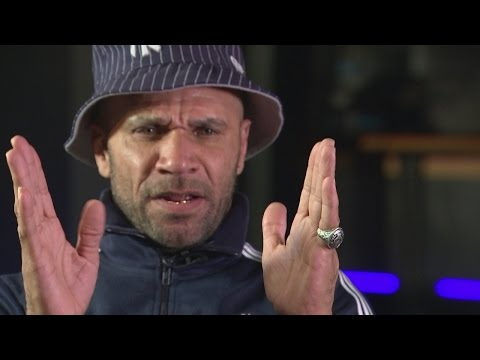 Goldie and Rudimental on the success of Drum and Bass - UCTrQ7HXWRRxr7OsOtodr2_w