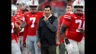 Is Ryan Day the Right Choice to Lead the Ohio State Buckeyes? - MS&LL 7/22/19