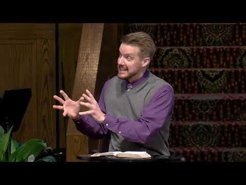 Sermon - 03/01/2020 - Christ Church Nashville