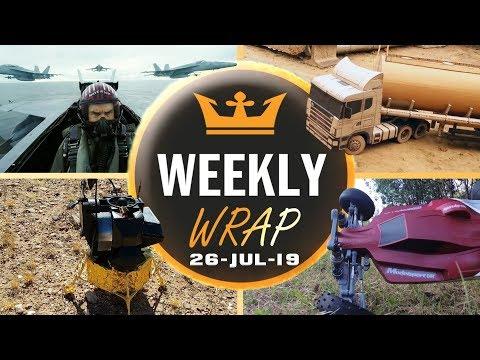 HobbyKing Weekly Wrap - Episode 26 - UCkNMDHVq-_6aJEh2uRBbRmw